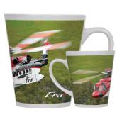 Full Color Latte Mug 17oz-S92 Over Grass