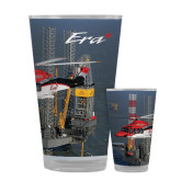 Full Color Glass 17oz-First Augusta Westland AW139 in US
