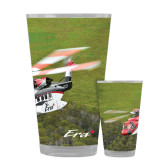 Full Color Glass 17oz-S92 Over Grass