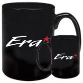 Full Color Black Mug 15oz-Era
