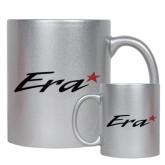 Full Color Silver Metallic Mug 11oz-Era