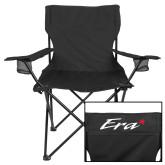 Deluxe Black Captains Chair-Era
