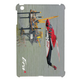 iPad Mini Case-Sikorsky S76 Passing Rig in Gulf of Mexico