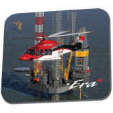 Full Color Mousepad-First Augusta Westland AW139 in US