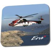 Full Color Mousepad-Eurocopter EC 225 Maiden Flight in France