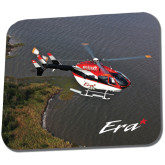 Full Color Mousepad-Eurocopter EC 145 Over Louisiana Marshlands