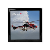 Ebony Black Accessory Box With 6 x 6 Tile-Eurcopter EC 225 In GOM Skies