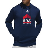 Adidas Navy Team Issue Hoodie-ERA