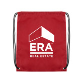 Cardinal Drawstring Backpack-ERA