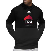 Adidas Black Team Issue Hoodie-ERA