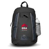 Impulse Black Backpack-ERA