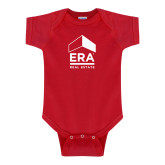 Red Infant Onesie-ERA