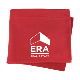 Red Sweatshirt Blanket-ERA