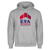 Grey Fleece Hoodie-ERA