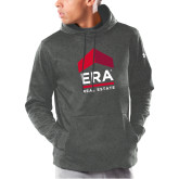 Under Armour Carbon Armour Fleece Hoodie-ERA