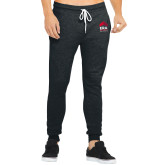 Bella Canvas Charcoal Heather Joggers-ERA