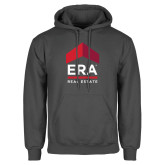 Charcoal Fleece Hoodie-ERA