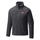 Columbia Full Zip Charcoal Fleece Jacket-ERA