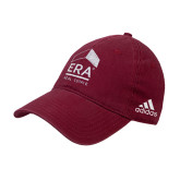 Adidas Cardinal Slouch Unstructured Low Profile Hat-ERA