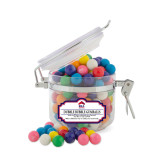Dubble Bubble Gumballs Small Round Canister-ERA
