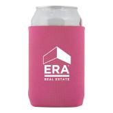 Neoprene Hot Pink Can Holder-ERA