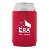 Neoprene Red Can Holder-ERA