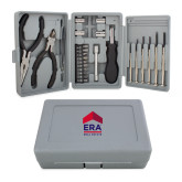 Compact 26 Piece Deluxe Tool Kit-ERA