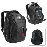 Ogio Stratagem Black Backpack-ERA