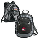 High Sierra Black Titan Day Pack-ERA