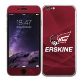 iPhone 6 Skin-Erskine w/Flying Head