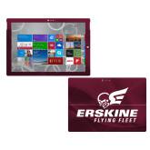 Surface Pro 3 Skin-Erskine Flying Fleet Stacked