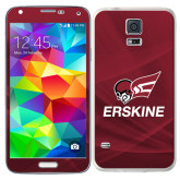 Galaxy S5 Skin-Erskine w/Flying Head