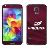 Galaxy S5 Skin-Erskine Flying Fleet Stacked