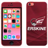 iPhone 5c Skin-Erskine w/Flying Head