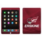 iPad Air 2 Skin-Erskine w/Flying Head
