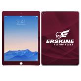 iPad Air 2 Skin-Erskine Flying Fleet Stacked
