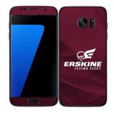 Samsung Galaxy S7 Edge Skin-Erskine Flying Fleet Stacked
