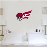 2.5 ft x 3 ft Fan WallSkinz-Official Logo