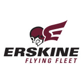 Large Decal-Erskine Flying Fleet Stacked, 12 inches wide