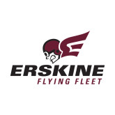 Small Decal-Erskine Flying Fleet Stacked, 6 inches wide