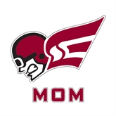 Mom Decal-Official Logo