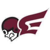 Extra Large Decal-Flying Fleet Mascot, 18 inches wide