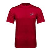 Performance Cardinal Tee-Flying Fleet Head