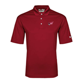 Under Armour Cardinal Performance Polo-Flying Fleet Head