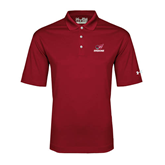Under Armour Cardinal Performance Polo-Erskine w/Flying Head