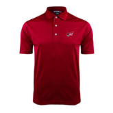 Cardinal Dry Mesh Polo-Flying Fleet Head