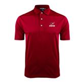 Cardinal Dry Mesh Polo-Official Logo