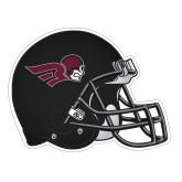 Football Helmet Magnet-Flying Fleet Mascot