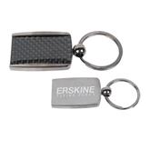 Corbetta Key Holder-Erskine Flying Fleet Wordmark Engraved
