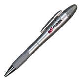 Silver/Silver Blossom Pen/Highlighter-Erskine Flat Version